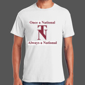 Once A National... T-Shirt